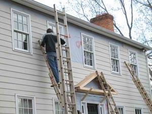 Commercial Exterior Services