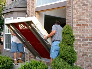 Door Installation & Replacement Services
