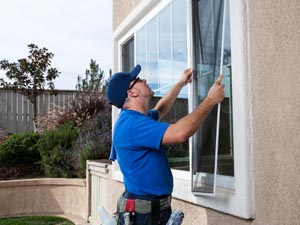 Window Installation & Replacement Services