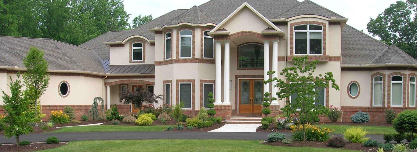 beautiful home landscaping calgary
