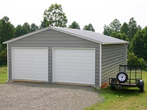 garage building services calgary