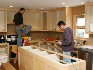 home renovation services calgary