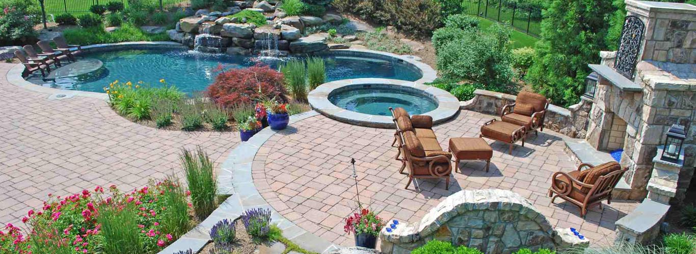 landscaping services calgary ab lawn maintenance