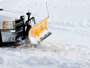 snow removal services calgary