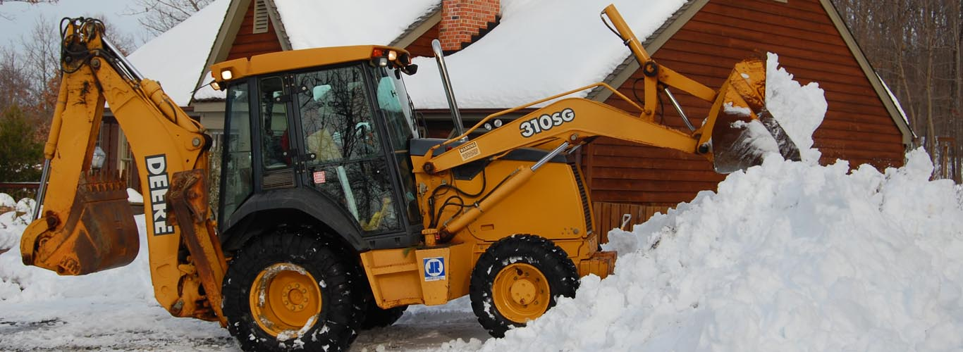 snow removal services company in calgary