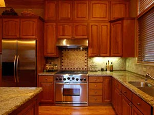 wood work services calgary